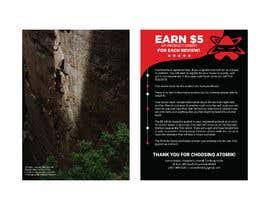 #281 for Design a postcard af rohidul677