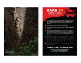 #312 for Design a postcard af rohidul677