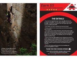 #374 for Design a postcard af sanderson517