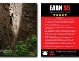 #231 for Design a postcard af nabeel1vw