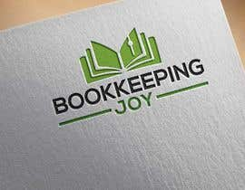 #237 for Logo for bookkeeping company af mnahidabe