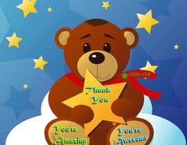 #33 for Brand these wonderful teddy bears with our logo af salamhridoy76