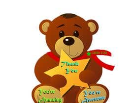 #34 for Brand these wonderful teddy bears with our logo af salamhridoy76
