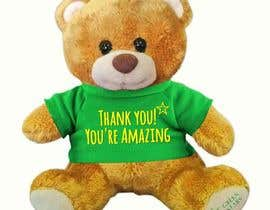 #38 for Brand these wonderful teddy bears with our logo af adstyling