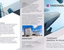 nº 4 pour work offer/promotion leaflet and Catalogue/Magazine (company newsletter) par vivekdaneapen