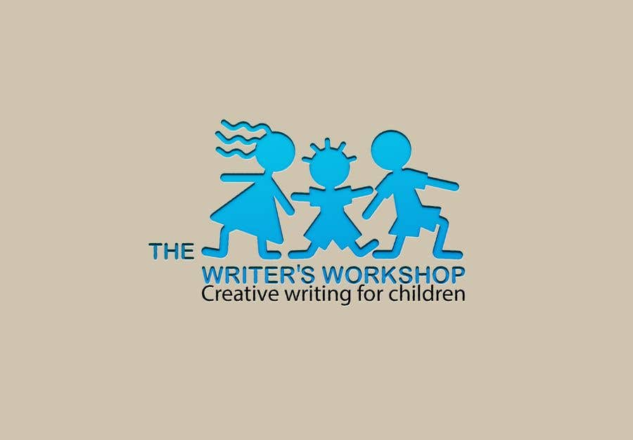 Contest Entry #96 for Logo for The Writer's Workshop