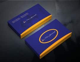 WaliullahMaruf tarafından Make a business card for musical duo için no 234