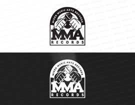 #42 cho Create a Logo for Hip Hop music label bởi dikacomp