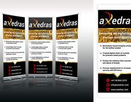 #50 cho aXedras Banner bởi YhanRoseGraphics