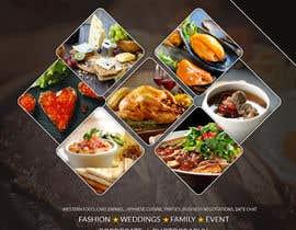 #38 for Design a banner for restaurant af ajmal32150