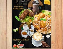 #27 for Design a banner for restaurant af asma467