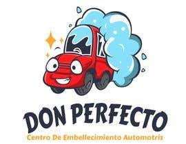 #36 untuk Logo autolavodo de vehiculos oleh OffshoreBoxes