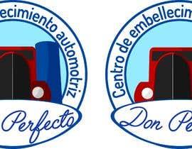 #46 untuk Logo autolavodo de vehiculos oleh EstudioGalileo