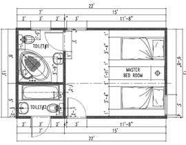 #39 for Design a Home layout by studiogambartac