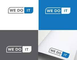 #495 untuk Logo design IT startup oleh Graphicbuzzz