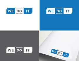 #496 untuk Logo design IT startup oleh Graphicbuzzz