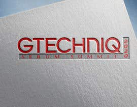 #53 cho Gtechniq Serum Summit Logo bởi Sahareasujon17