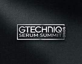 #56 cho Gtechniq Serum Summit Logo bởi onlyrohan