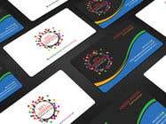 Graphic Design Konkurrenceindlæg #248 for Business card design
