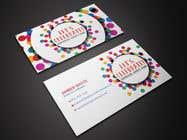 Logo Design Konkurrenceindlæg #299 for Business card design