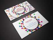Logo Design Konkurrenceindlæg #302 for Business card design