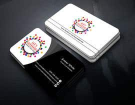 #403 for Business card design af kazirifat4