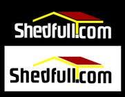 Logo Design for Shedfull.com için Graphic Design30 No.lu Yarışma Girdisi