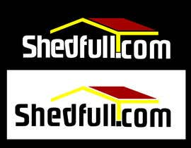 #30 for Logo Design for Shedfull.com by jonuelgs