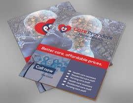 #21 untuk Create a business folder design oleh shabiha450