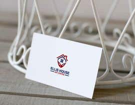 #321 pentru Logo Design - Ellis House Art Centre de către tousikhasan