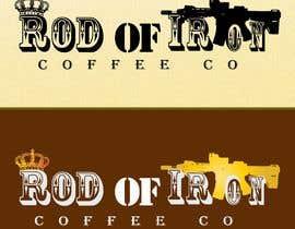 #151 cho Design a Coffee Company Logo bởi Misbah202