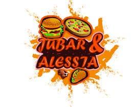 #37 untuk Make me a logo for a foodie youtube channel oleh DesignerBU