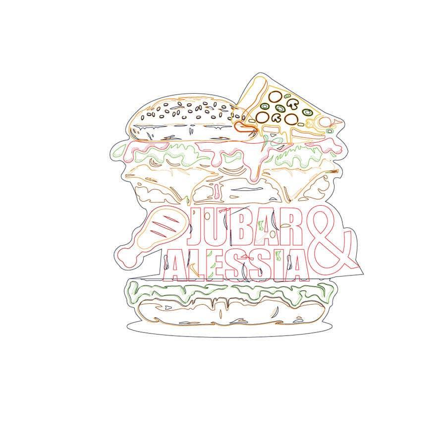 Bài tham dự cuộc thi #52 cho Make me a logo for a foodie youtube channel
