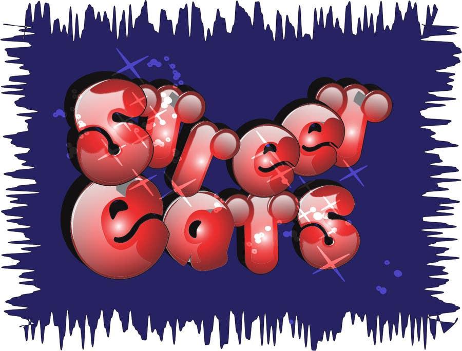 Penyertaan Peraduan #                                        39                                      untuk                                         Logo Design for Street Eats