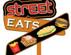 #29 for Logo Design for Street Eats by anwesha9065