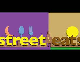 #34 for Logo Design for Street Eats af stanbaker