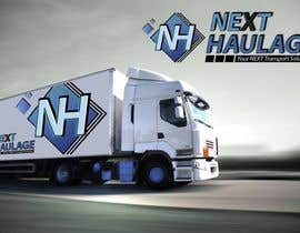 #301 for Logo Design for NEXT HAULAGE af calvograficos