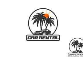 #37 untuk Design a car rental portal logo oleh subirray