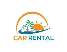 #110 untuk Design a car rental portal logo oleh rabiul199852