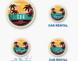 #51 untuk Design a car rental portal logo oleh visiongraphic201