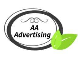 #84 untuk ImpactAdvertising Logo and Business card oleh NajihahTCA
