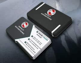 #77 untuk ImpactAdvertising Logo and Business card oleh aforhad393