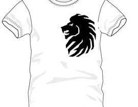 #64 untuk Graphic Designer for shirt Motiv oleh erwinubaldo87