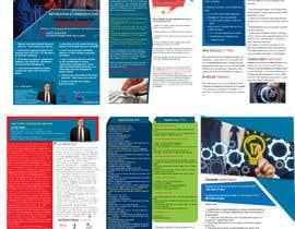#19 untuk ICT DR PDF DESIGN oleh ukhrakib