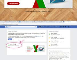 #24 for Facebook Ads for small web hosting company (1) by kreativedesizn