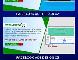 #22 for Facebook Ads for small web hosting company (2) af raiyansohan777