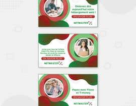 #27 for Facebook Ads for small web hosting company (3) af DiegoHBZ