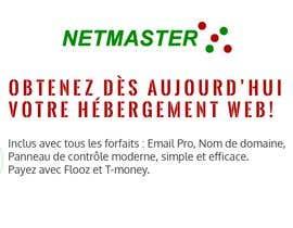 #25 for Facebook Ads for small web hosting company (3) af saayyemahmed