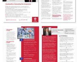 #16 untuk PDF Design For Training Course oleh lunaticscreative