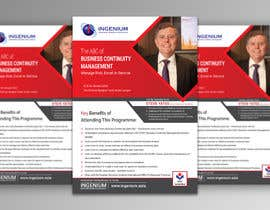 #5 for PDF Design For Training Course by aminul64